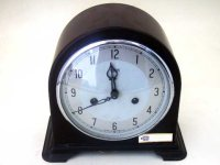 Smith 置時計