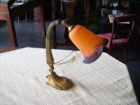 スタンド ランプ 1920 デュゲ作