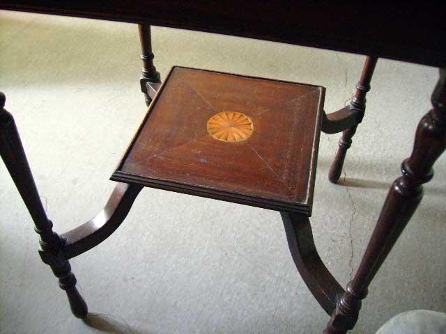 アンティーク 家具 テーブル・ダイニングセット ホールテーブル