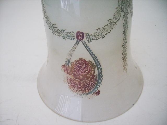 シェード バラの花,アンティーク 照明,シェード