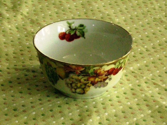 アンティーク 陶磁器 食器 カップ&ソーサー他 トリオセット x 5客