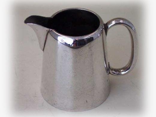 アンティーク その他 銀・銅製品ほか コーヒーセット Mappin & Webb シルバープレート