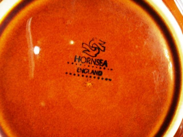 ホーンジー (Hornsea) ボール3個セット アンティーク 陶磁器 雑貨陶器