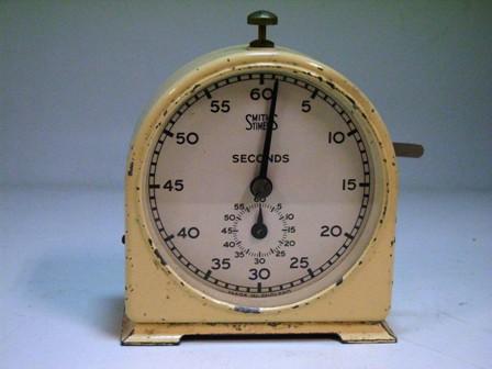 ビンテージ/コレクタブル 時計 Smith ストップウォッチ