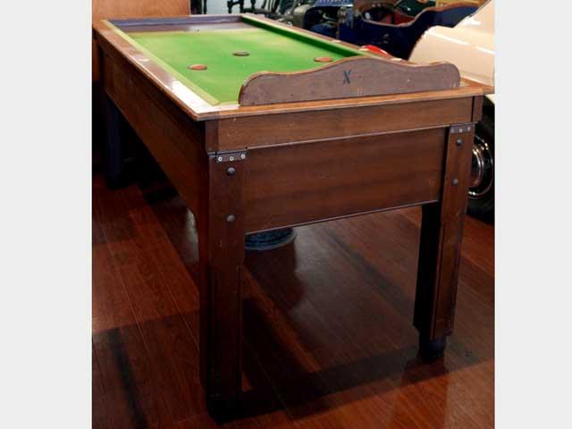 アンティーク 家具 テーブル・ダイニングセット ゲームテーブル
