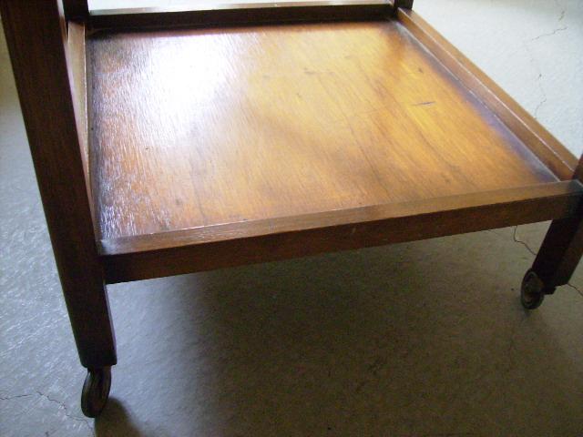 ワゴンテーブル(中),アンティーク 家具,テーブル・ダイニングセット