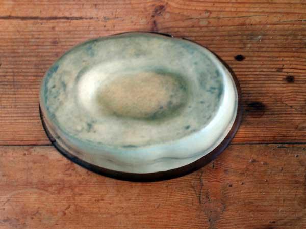 雑貨(キッチン) 雑貨陶器 モールド
