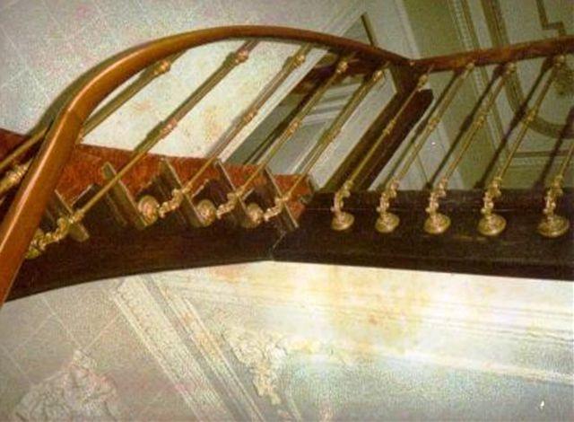 アンティーク 建材 建材その他 階段