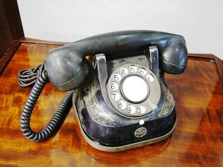 電話機,タイプライター・ミシン・機械もの類,