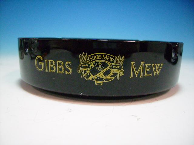 雑貨(パブ・グッズ) 灰皿 灰皿 (Gibbs Mew)
