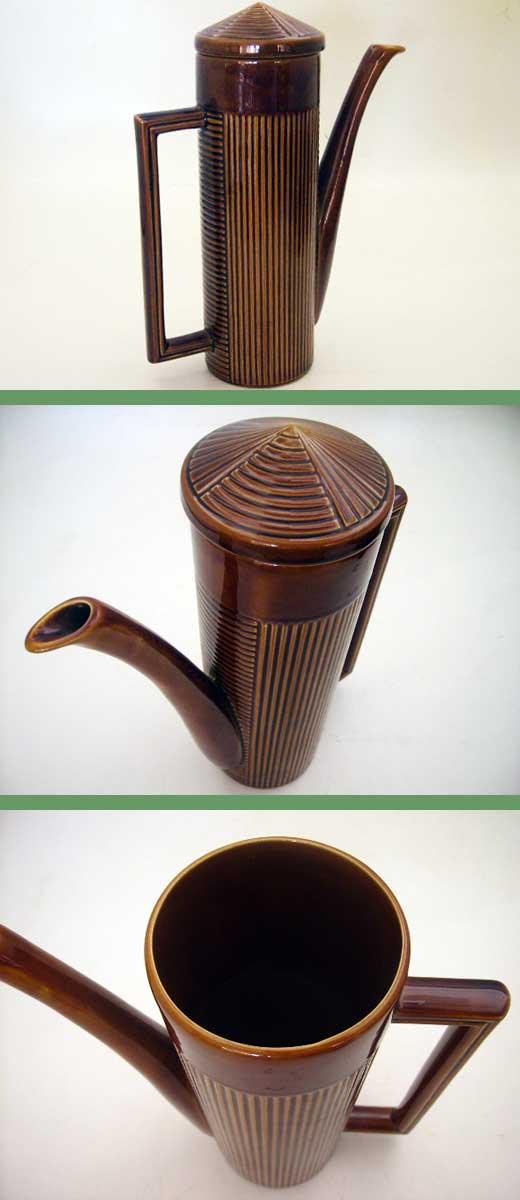 雑貨(キッチン) 雑貨陶器 TIKO コーヒーサービスセット