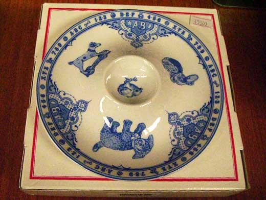 Spode Edwardian  Childhood エッグスタンド 新品 雑貨(キッチン) 雑貨陶器