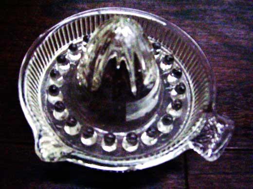 雑貨(キッチン) テーブル&キッチンウェア レモン搾り機