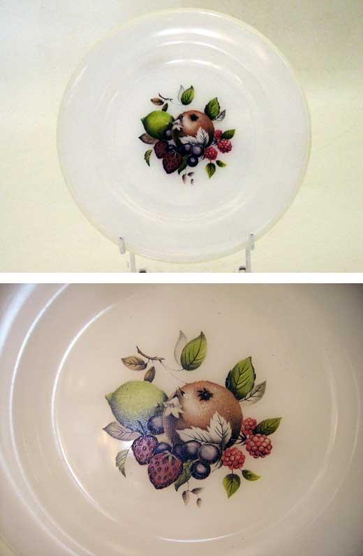 雑貨(キッチン) テーブル&キッチンウェア 耐熱ガラス プレート