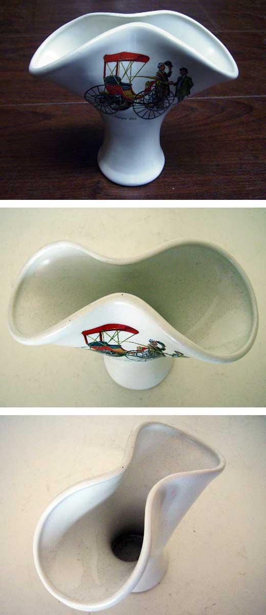 バーズ(花器) 雑貨(キッチン) 雑貨陶器