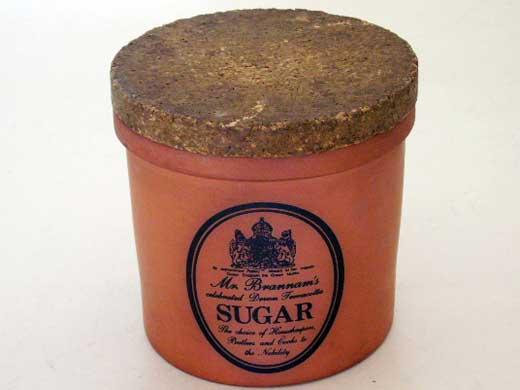 雑貨(キッチン) キッチン用品 テラコッタ キヤニスター Sugar