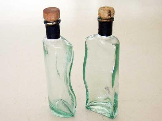 雑貨(キッチン) テーブル&キッチンウェア ボトルセット オイル&ビネガー
