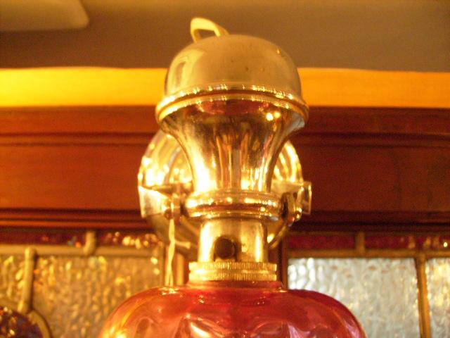 アンティーク 照明 ランプ用ブラケット(テーブル・ウォール用等) デコ マリーン(船舶・汽車)用 ランプブラケット ペア クロムメッキ