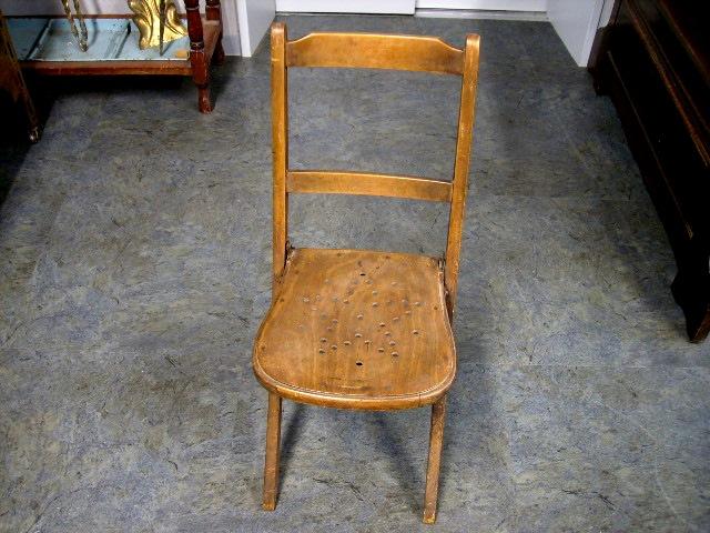 チャイルド・チェア(折りたたみ可),アンティーク 家具,チェア・ソファー
