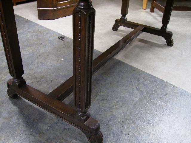 アンティーク 家具 テーブル・ダイニングセット ダイニング・テーブル