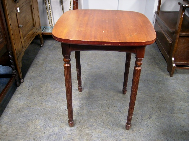 アンティーク 家具 テーブル・ダイニングセット パブ テーブル(小)