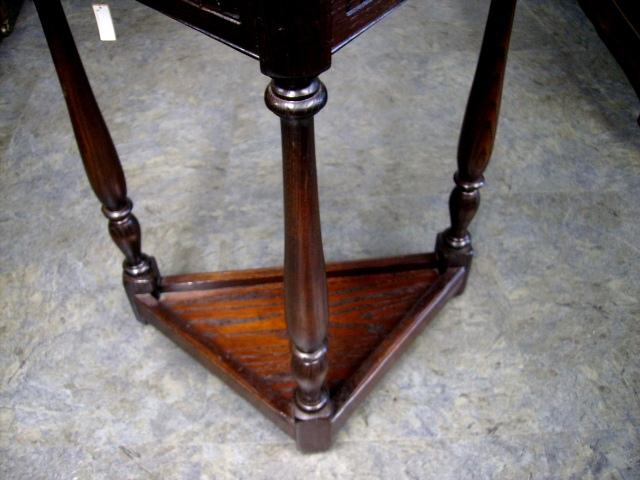 アンティーク 家具 テーブル・ダイニングセット コーナー・テーブル(半円)