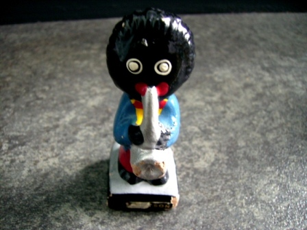 雑貨(ホビー) オモチャ ゴーリー 人形 トランペット