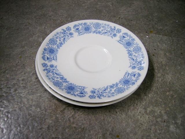 アンティーク 陶磁器 食器 カップ&ソーサー他 ロイヤルドルトン(Royal Doulton)  トリオ5客セット