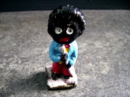 雑貨(ホビー) オモチャ ゴーリー 人形 歌手
