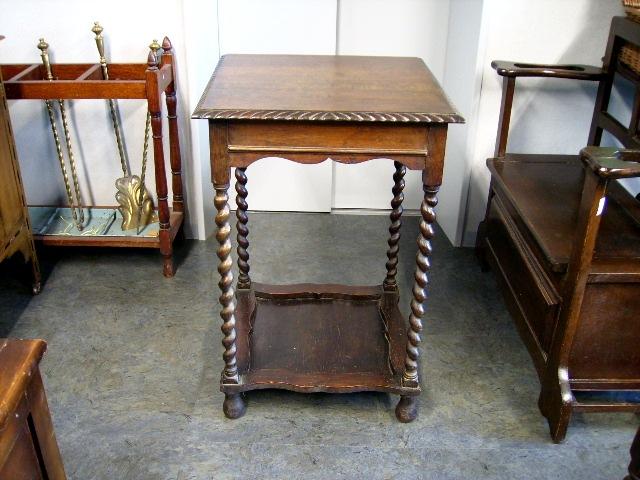 オケージョナルテーブル アンティーク 家具 テーブル・ダイニングセット