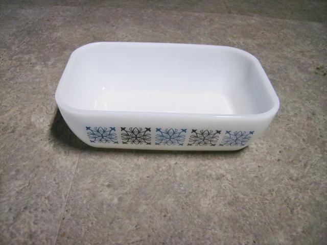 英国JAJ社製(Chelsea) バターケース アンティーク ガラス テーブル&キッチンウェア