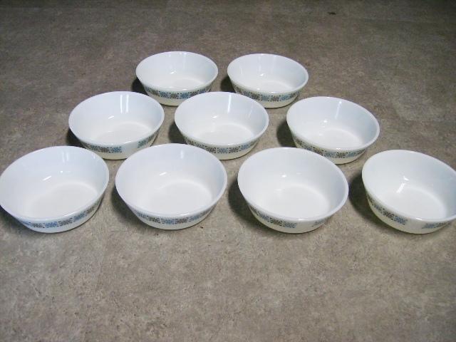 英国JAJ社製(Chelsea) ボール アンティーク ガラス テーブル&キッチンウェア