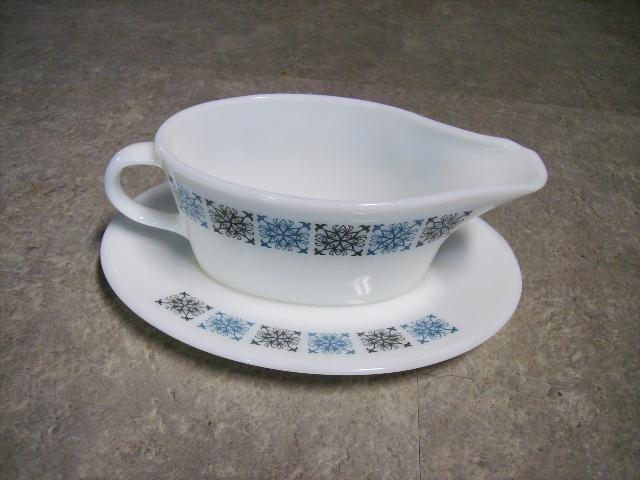 雑貨(キッチン) テーブル&キッチンウェア 英国JAJ社製(Chelsea) ソースジャー&ソーサー