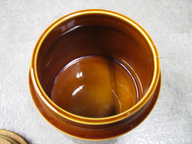 雑貨(キッチン) 雑貨陶器 ホーンジー (Hornsea) コーヒーポット Heirloom