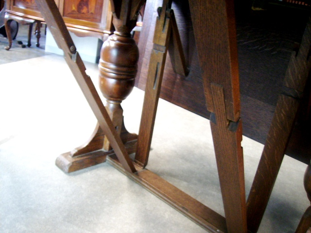 アンティーク 家具 テーブル・ダイニングセット バタフライテーブル