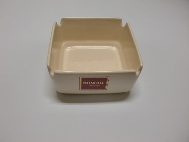 雑貨(パブ・グッズ) 灰皿 灰皿 (Dunhill) 新品