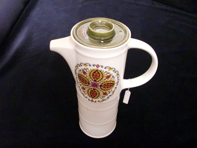 雑貨(キッチン) 雑貨陶器 Midwinter(ミッドウィンター) ポット