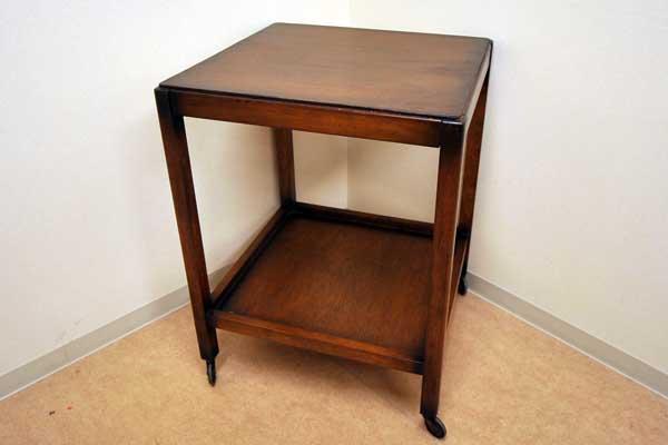 アンティーク 家具 テーブル・ダイニングセット ワゴンテーブル(中)