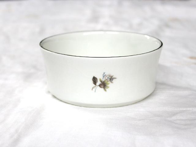 雑貨(キッチン) 雑貨陶器 バーレイ社 シュガーボール