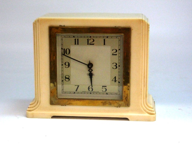 Smith 置時計 ビンテージ/コレクタブル 時計