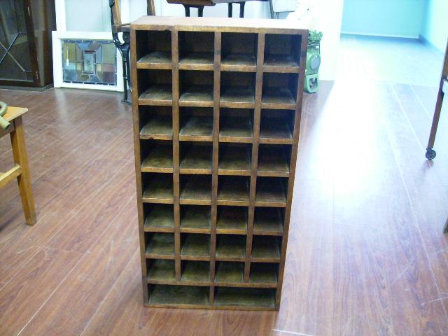 アンティーク 家具 その他 キーボックス