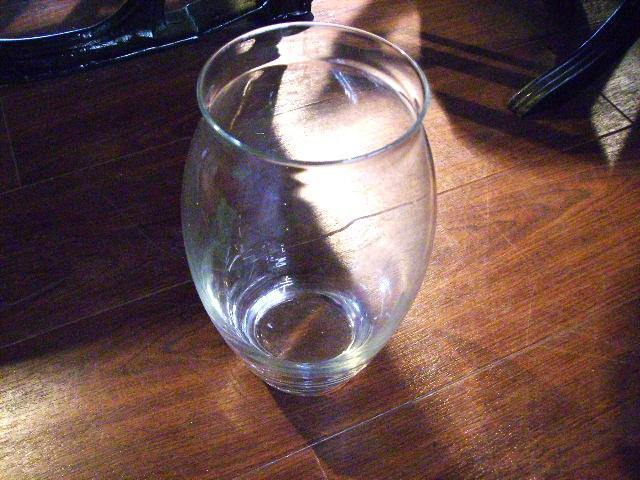 雑貨(キッチン) テーブル&キッチンウェア ガラス バーズ(花器)