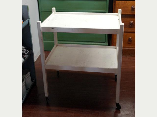 ティートローリー アンティーク 家具 テーブル・ダイニングセット