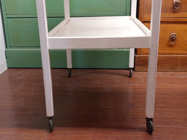 アンティーク 家具 テーブル・ダイニングセット ティートローリー