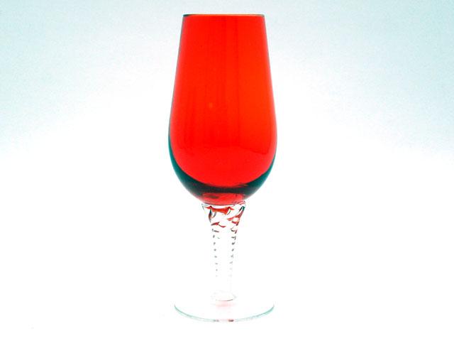 アンティーク ガラス その他 未使用 シャンパングラス