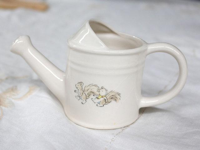 雑貨(キッチン) 雑貨陶器 ウィッタード ガーデニングセット 箱付き 新品