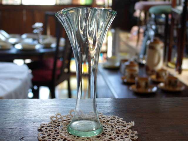 雑貨(キッチン) 雑貨ガラスほか 花瓶