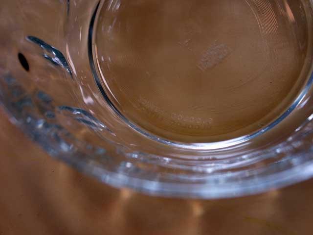 雑貨(キッチン) テーブル&キッチンウェア ガラス ボール