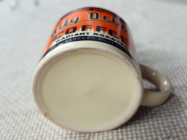 雑貨(キッチン) 雑貨陶器 マグカップ