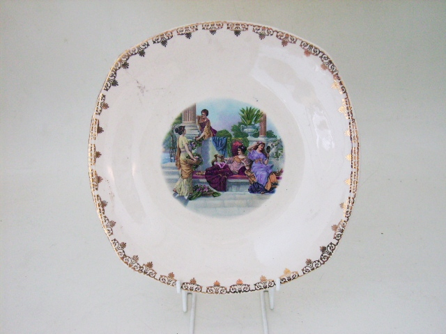 雑貨(キッチン) 雑貨陶器 プレート